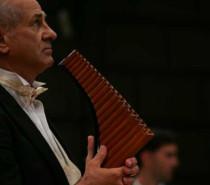 Video Blog: Gheorghe Zamfir, energie romanesca – de Prof. Ilie Badescu