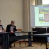 """Conferinţa aniversară """"Basarabia şi Aliaţii incompatibili"""" cu prof. dr. Larry Watts şi prof. dr. Ilie Bădescu, la Casa Academiei Române. VIDEO"""
