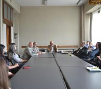 """""""Politică şi literatură în România postbelică""""- lansare de carte şi dezbatere la Institutul de Sociologie"""