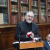 """Dr. Ilie Bădescu: GUSTI ȘI """"SOCIOLOGIA NAŢIUNII"""". Studiu dedicat aniversării a 150 de ani de la înființarea Academiei Romane"""