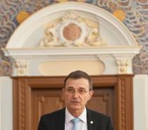 Academician Ioan-Aurel Pop, distins istoric, noul Președinte al Academiei Române