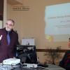 Istoricul american Larry Watts propus membru de Onoare al Academiei Române la Conferința Cărțile Centenarului de la Institutul de Sociologie