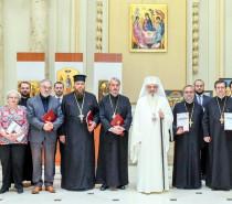 Chemările Patriarhului