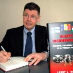 """""""Aliaţi incompatibili. România, Finlanda, Ungaria şi al Treilea Reich"""". Prefaţa profesorului Larry Watts în original"""