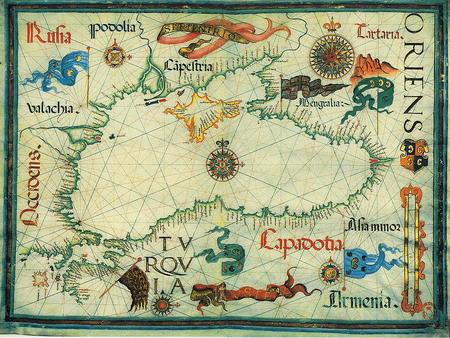 Marea-Neagra-Harta-Veche-Black-Sea-Old-Map-1559-Ziaristi-Online