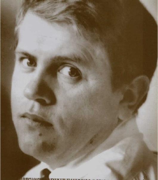 Ioan Alexandru tanar