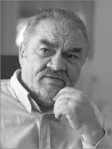 Ilie Badescu de Dinu Lazar