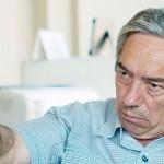 S-a mai stins o lumină: Constantin Ciutacu