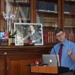 Oaia albă-n turma neagră: Politica de securitate a României în perioada Războiului Rece – o nouă carte a colegului nostru, dr. Larry Watts. INTRODUCERE