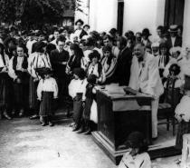 """MEMORIAL DIMITRIE GUSTI 1955 – 2015. Ilie Bădescu: GUSTI ȘI """"SOCIOLOGIA NAŢIUNII"""""""