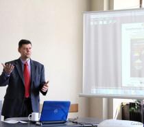 Conferinta Dr. Larry Watts la Institutul de Sociologie al Academiei Romane. Perceperea internațională a României în perioada 1978 – 1989. VIDEO